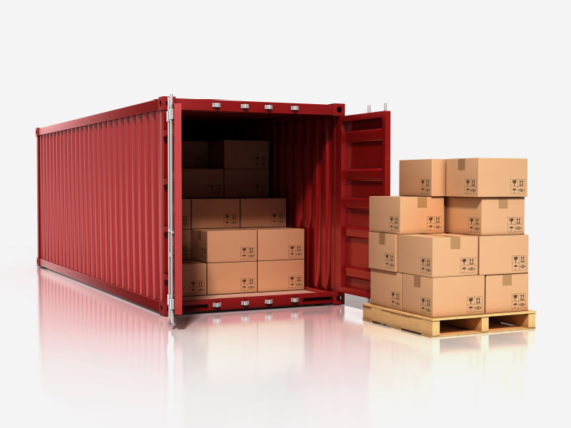 FCL (FULL CONTAINER LOAD) LCL (LESS THAN CONTAINER LOAD)
